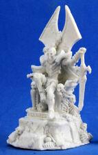 1 x DRAGOTH - BONES REAPER figurine miniature jdr rpg d&d throne roi king 77201