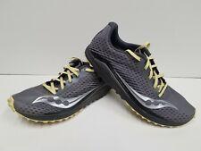 saucony KILKENNY XC8 Women's Track Shoes Size 7 USED