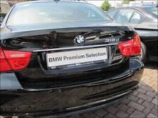 BMW E90 E91  2005 -   Limousine et Touring  Serie Chrome coffre bordure