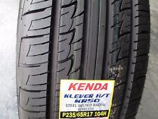 4 New 235/65R17 Kenda Klever HT KR50 Tires 235 65 17 2356517 R17 65R