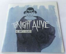 TONIGHT ALIVE All Shapes & Disguises CD EP 2010 original Takedown Records TDR002