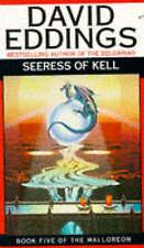 Seeress of Kell (The Malloreon), Eddings, David, Used; Good Book