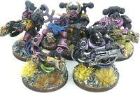 Warhammer 40k Emperor's Children Slaanesh Chaos Noise Marines
