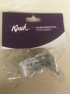 Kirsch/Universal Outer Rail Support Bracket - 05080