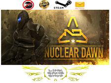 Nuclear Dawn PC & Mac Digital STEAM KEY - Region Free