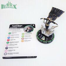Heroclix DC Rebirth set Black Adam #037b Prime figure w/card!