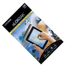 2 Aloksak 8 x 11 Waterproof Airtight iPAD Tablet Bag Pouch LOKSAK ALOKD2-8x11