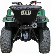 Buyers Product ATVS100 ATV Spreader Feed Seed Salt Fertilizer Landscaping Hunt