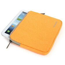 Tucano Fluo Universal Sleeve for 7-8inch Tablet - Orange