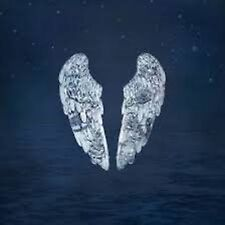 Coldplay, Ghost Stories, DELUXE CD, with 3 BONUS TRACKS by Coldplay Audio CD