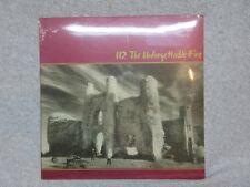 Unopened Sealed U2 The Unforgettable Fire Record Album 90231-1