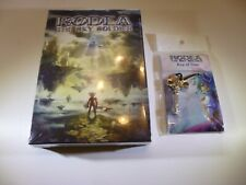 NINTENDO 3DS - RODEA THE SKY SOLDIER LIMITED EDITION - BRAND NEW SEALED FREEPOST