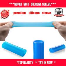 Soft Silicone Sleeve for Extender Hanger Stretcher Pump Enlarger Enhancer Vacuum