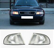 NEW Audi A4 1994-1998 Corner Turn Signal Lights Set DEPO LEFT+RIGHT Bosch-type