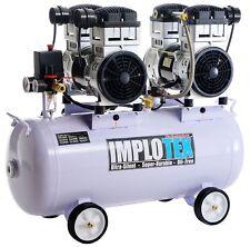 3000W 4PS Flüster Silent Druckluftkompressor 65dB leise ölfrei wartungsfrei