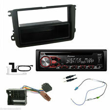 Car Stereos & Head Units with DAB for Volkswagen