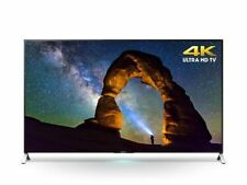 SONY XBR65X900C 65-Inch 4K Ultra HD 3D Smart TV LED HDTV -PICKUP ONLY DALLAS TX
