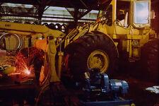 667064 Construction Heavy Equipment Repair A4 Photo Print