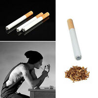 Fashion Cigarette Smoking Pipe To Smoke Herbs Or Tobacco In Public Easy to use