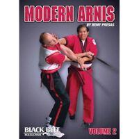 Modern Arnis: Volume 2 - DVD