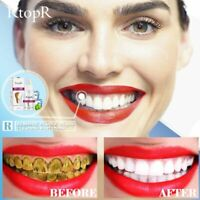 Teeth Oral Hygiene Essence Whitening Effective Remove Plaque Stains Product