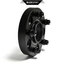 "5x4.75"" | 2pcs 1.25"" 30mm Wheel Spacer for BMW M3 (E36, E46, E90, E92, E93, F80)"