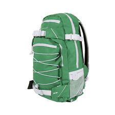 FORVERT Ice Louis Multicolour Green Rucksack  25L Backpack Skateboard