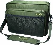 Leeda Carp Compact Luggage Carryall Bag Coarse Fishing Holdall / Tackle bag