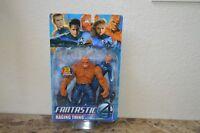 Marvel Legends Fantastic Four 4 Movie Raging Thing MOC Action Figure Toy Biz