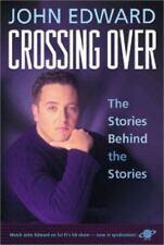 Crossing Over - Acceptable - Edward, John - Hardcover