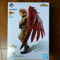 Ichiban Kuji My Hero Academia I'm Ready! Masterlise figure Hawks BANDAI F/S NEW