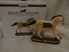 The Trail of Painted Ponies ~ SIMPLY HOME ~ primitive American Folk Art 4026352