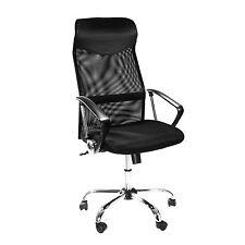 Drehstuhl Mesh Bürostuhl Schreibtischstuhl Chefsessel Bürosessel Drehsessel Netz