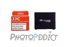 JJC LCH-D5000 - Protection écran LCD type NIKON K5000