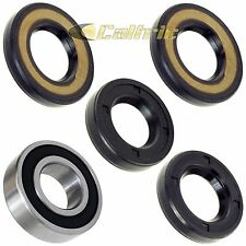 Drive Shaft Ball Bearing Seal Kit Fits KAWASAKI JET SKI 750 SS JH750 1992-1997