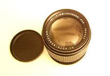 MC Auto beroflex 18 ° 1:2,8 135 mm Canon FD seguito