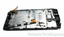 OEM Silver LCD Display Screen Digitzer Sprint HTC One M7 PN07200 #49-C