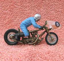 Diecast Motorcycle Boxed Britains JAP Drag Racer 9683
