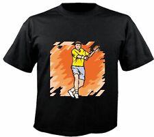 Motiv Fun T-Shirt Joggen Jogger Laufen Sprint Sport Club Hobby Motiv Nr. 6286