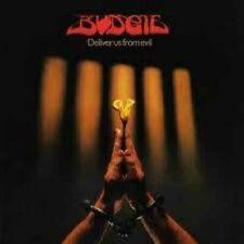 Budgie Deliver US From Evil Remastered 180g Vinyl