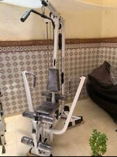 Used Home Gym System