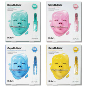 Dr.Jart+ Cryo Rubber 4 Kinds 1Pack