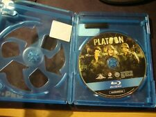 Platoon (Blu-Ray 2011) Disc Only