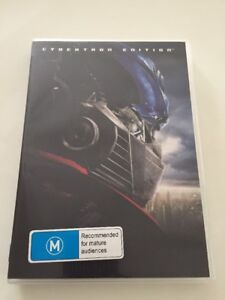 Transformers The Game Cybertron Edition Xbox 360