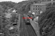 PHOTO  1989 RATHDRUM RAILWAY STATION & HOTEL RATHDRUM RAILWAY STATION AND FORMER