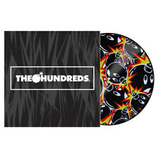 Rane Serato Scratch Live Timecode Vinile The Hundreds PICTURE DISK | NUOVI