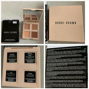 Bobbi Brown Essential 5 in 1 Face Palette neu Concealer Bronzing Powder