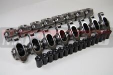 Sbc Small Block Chevy 327 350 400 Stainless Roller Rocker Arm 16 38 Streetrod