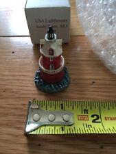 Sandy Point ,MD Lighthouse 3005