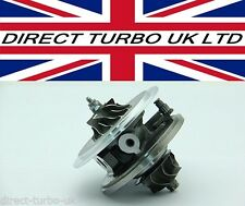 GARRETT TURBOCHARGER TURBO CHRA CORE CARTRIDGE CITROEN PEUGEOT 1.6 HDI 110BHP